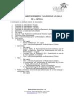 001_Documentos de Ingreso de Personal Nuevo