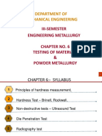 Engineering Metallurgy Chapter 6