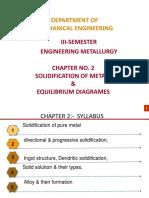 Engineering Metallurgy Chapter 2