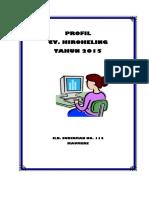 Profil Cv Hiroheling