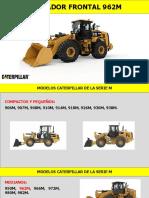 100518 Inspección Del Camión Minero 797f Cat