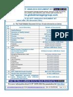 Download demo of IATF 16949 documentation kit