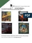 Metal Bulletin Zine 154