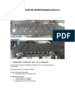 Manual de Configuración Skyedgeii Capricom-4