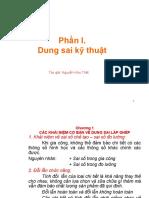 Dung Sai - Kỹ Thuật Đo Lường