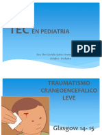 TEC en pediatria