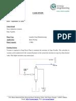 Laundry Soap -  Energy Saving Case Study.docx