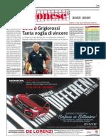 La Provincia Di Cremona 15-09-2018 - Serie B