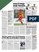 La Gazzetta Dello Sport 15-09-2018 - Serie B