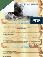 Tugas Hukum Laut (Penggunaan pukat di Indonesia)