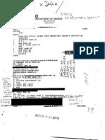 1976 DIA Report on Operation Condor Mission