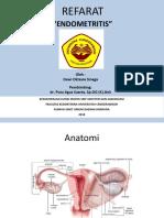 Endometritis Ppt Aa