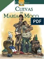 12x12 06 Las Cuevas de Maria Moco
