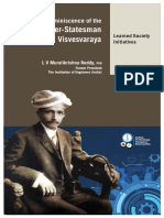 Reminiscence of the Engineer-Statesman Sir M Visvesvaraya.pdf