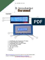 Bod User Manual