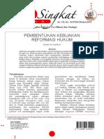 2. Upaya Reformasi Hukum Di Indonesia.pdf