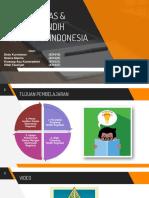 1. Kompleksitas & Tumpang Tindih Regulasi Di Indonesia(Full)