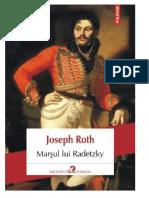 Joseph Roth - Marsul lui Radetzky #1.0~5.docx