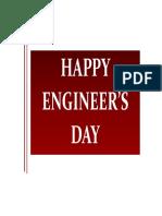 EngineersDay