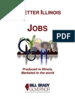 Brady Jobs Plan 2.Better3