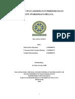 UKP - Cover, KP, DI