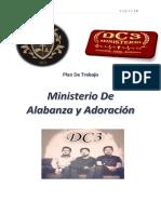 Plan De Trabajo Ministerio DC3.docx