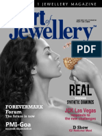 The Art of Jewellery - June 2018