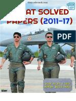 Afcat 2013 Book Pdf