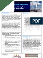 API 571 Certificate Preparation
