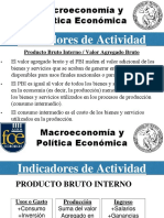 Slides Macro y Política Económica