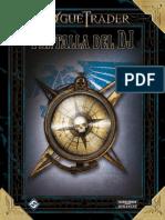 Rogue Trader - Pantalla Del DJ (Libro)