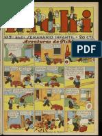 Pichi 009 (La Casa de Pichi 1930.11.30)