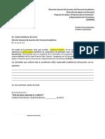 2019 Carta Compromiso Academico Participante PAPIME