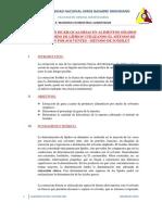 Informe 3_ Determinación de Kilocalorias- Soxhlet