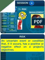 PMP 5th 9 Risk.pdf