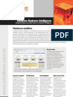 IntelliOne BI Datasheet
