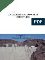 Concrete & Concrete Structures.ppt