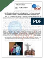 Boletim Informativo Setembro 2018