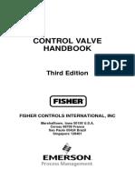 CONTROL  VALVE - HANDBOOK-Fisher.pdf