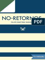 Noretornos - Felipe Martinez Marzoa.pdf