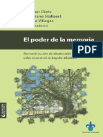 El Poder de La Memoria, Dietz-stallaert-Villegas
