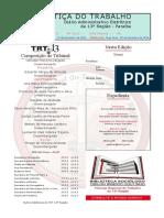 Diário Administrativo Eletrônico 21-11-2016 TRT13