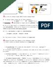 How to Write a Dialogue. 1ere
