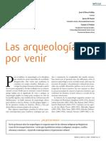 Las_arqueologias_por_venir politis.pdf