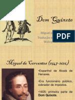 Dom Quixote Isa