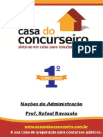 Apostila Mpc Nocoes de Administracao Rafael Ravazolo