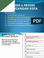 Metoda Pengumpulan Data PA7_Nurhikmah Arsitektur