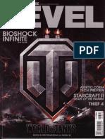 Level 2013-04