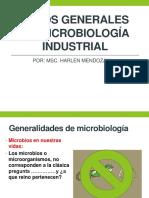 1. TEMA -Introduccion a La Microbiologia