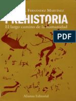 134346258 Prehistoria El Largo Camino de La Humanidad 2
